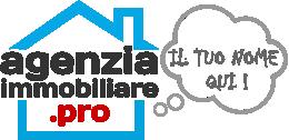 Agenzia Immobiliare - Sito Web Dimostrativo